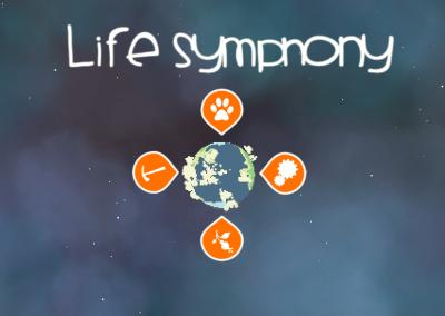 Life Symphony