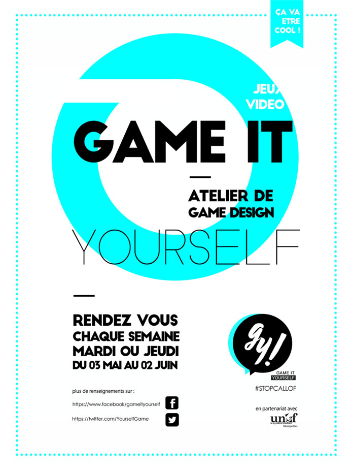 Affiche_Game_It_Yourself