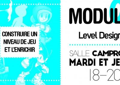 Module 3 Level Design