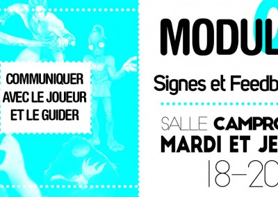 Module 4 Signes et Feedbacks