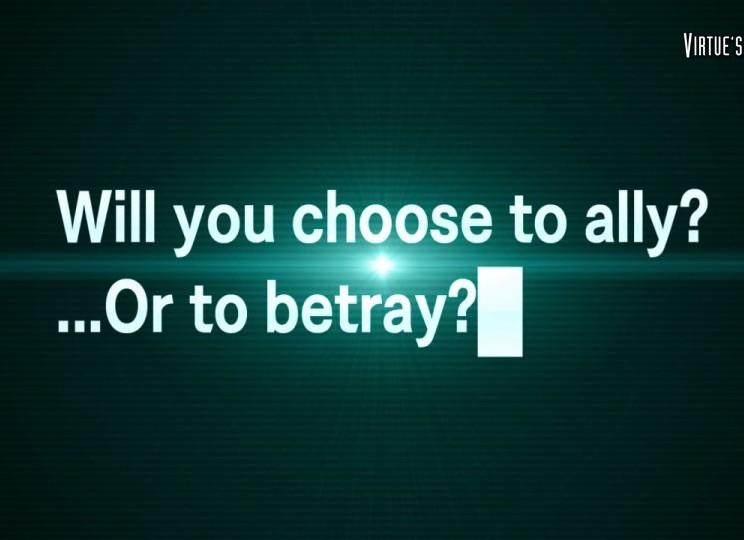 Ce choix affreux qui va vous faire hésiter plusieurs secondes devant votre console…