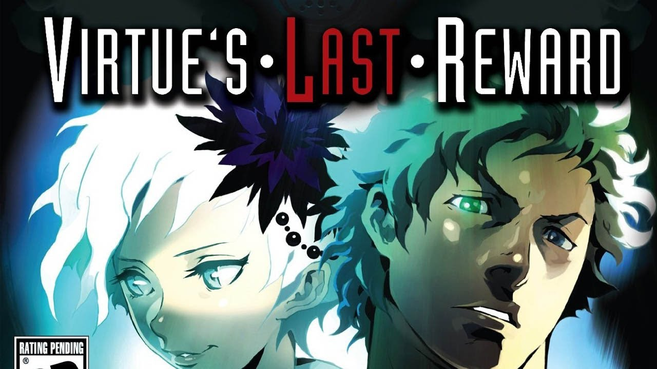 Virtues Last Reward Titre