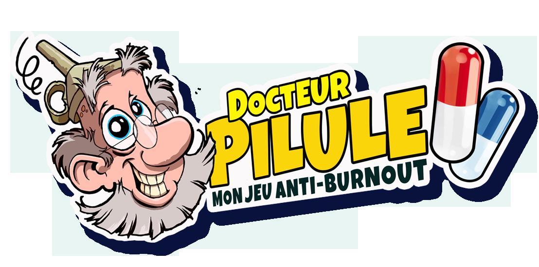 DocteurPilule_Logo