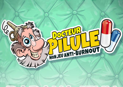 Docteur Pilule