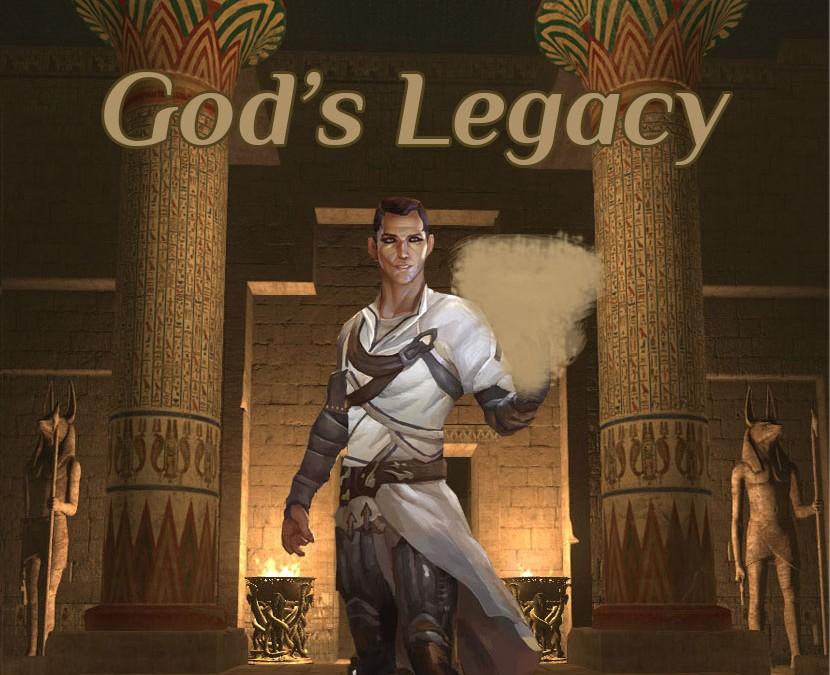God's Legacy