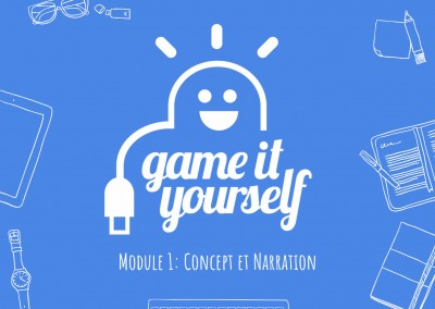 Game It Yourself