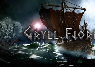 Gryll Fjörd