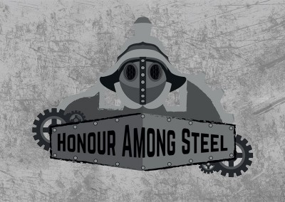 Honour Among Steel