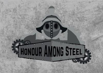 Honour Among Steel