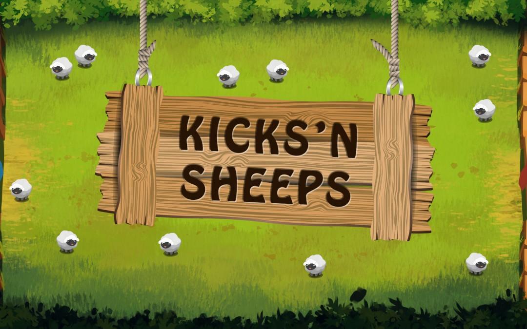 Kicks'N'Sheeps