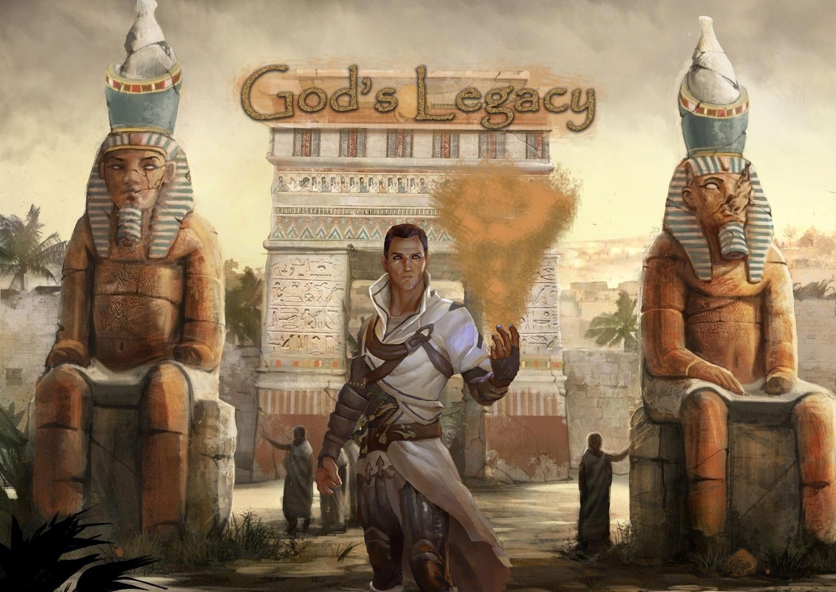 Gods Legacy